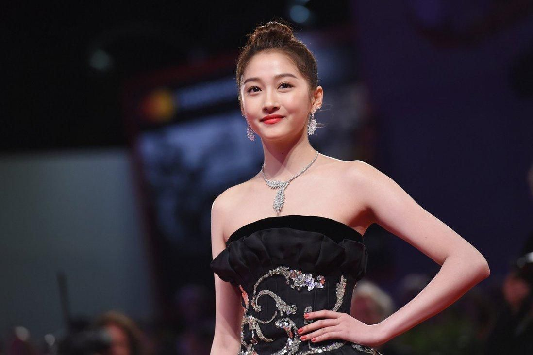 Cậu ấm, cô chiêu trong showbiz Trung Quốc Ảnh 4