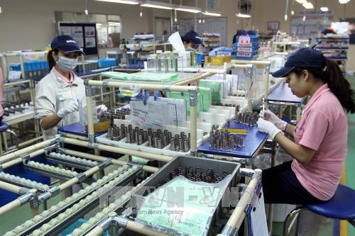 Thêm 1,14 tỷ USD vốn FDI rót vào TP Hồ Chí Minh Ảnh 1