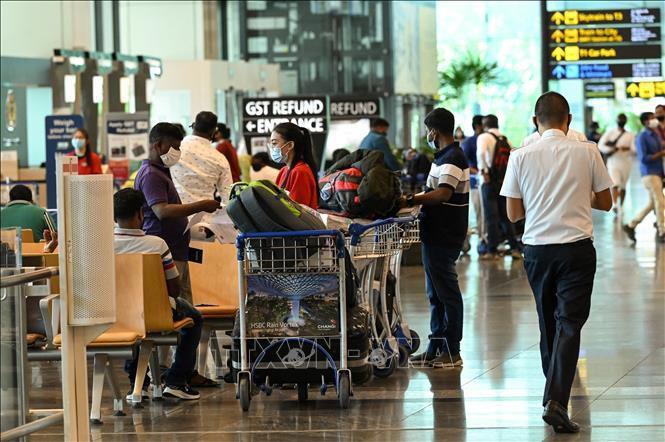 Singapore cấm du khách nhập cảnh từ hầu hết các nước Nam Á Ảnh 1