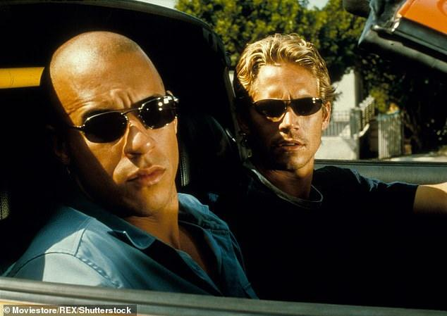 Vin Diesel từng suýt bỏ vai trong 'The Fast and the Furious' Ảnh 1