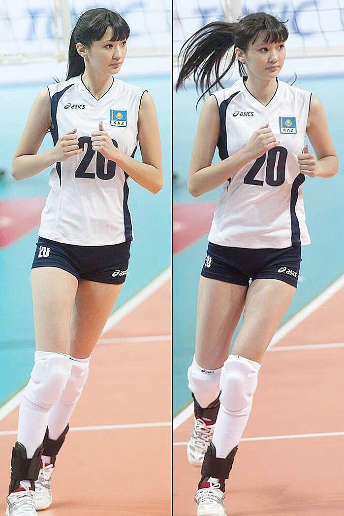 'Nữ thần bóng chuyền' Sabina khiến fan Việt mê mệt Ảnh 9