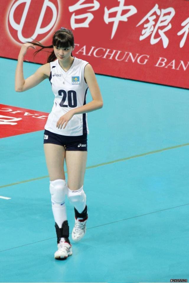 'Nữ thần bóng chuyền' Sabina khiến fan Việt mê mệt Ảnh 7
