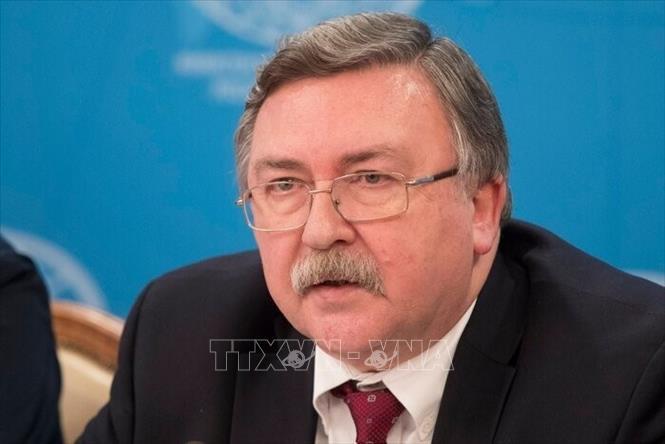 Nga công bố thời điểm tiếp tục đàm phán hạt nhân Iran Ảnh 1