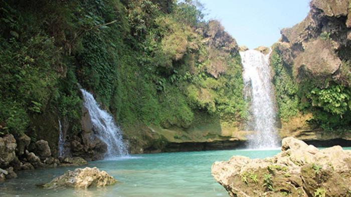 Đi du lịch Sơn La, nam thanh niên ở Phú Thọ đuối nước khi tắm thác Ảnh 1