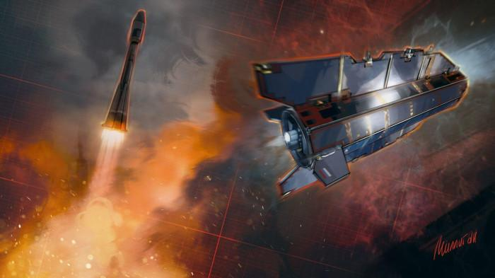 Chuyên gia Nga tiết lộ việc nghiên cứu vũ khí mới chống vệ tinh, tàu vũ trụ Ảnh 1