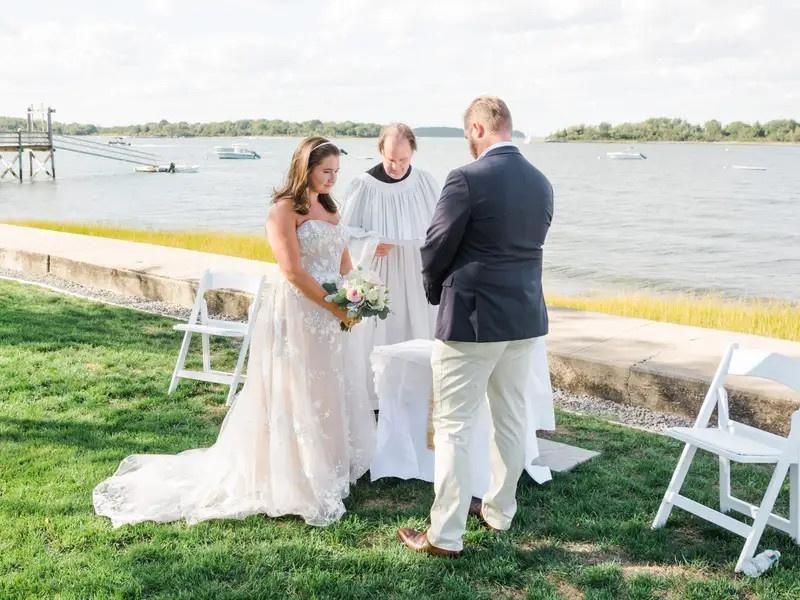 Cô gái Mỹ rao bán lại đám cưới của mình Ảnh 2