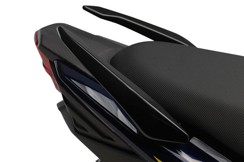 Yamaha giới thiệu xe ga 125 phân khối, giá hơn 27 triệu đồng Ảnh 12