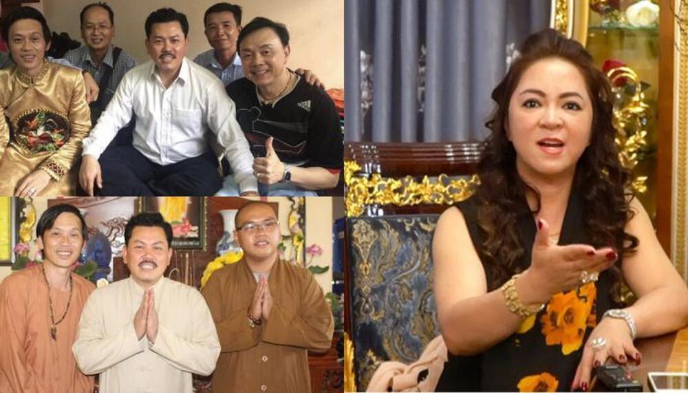 Cán bộ VKS 'lật bài ngửa' bà Nguyễn Phương Hằng sẽ thắng, khuyên NS Hoài Linh lên tiếng nói rõ mọi ồn ào Ảnh 1