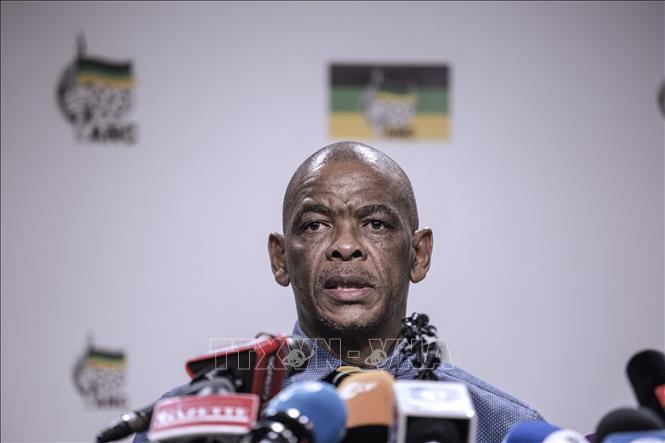 Nam Phi: Đảng ANC cầm quyền tăng cường chống tham nhũng trong nội bộ Ảnh 1