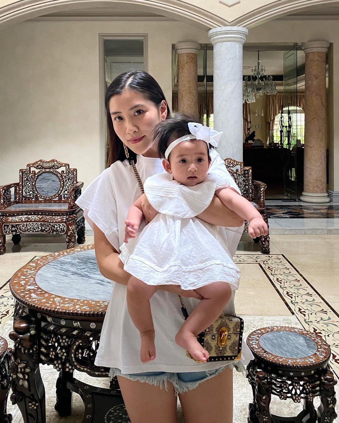 Cuộc sống của quý tử, ái nữ nhà siêu giàu châu Á Ảnh 6