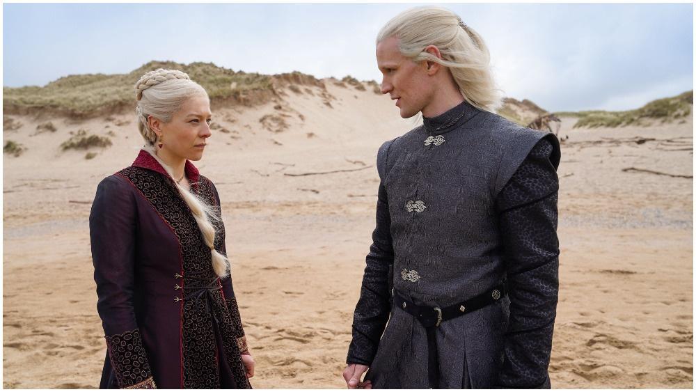 Cuộc nội chiến trong ngoại truyện 'Game of Thrones' Ảnh 1