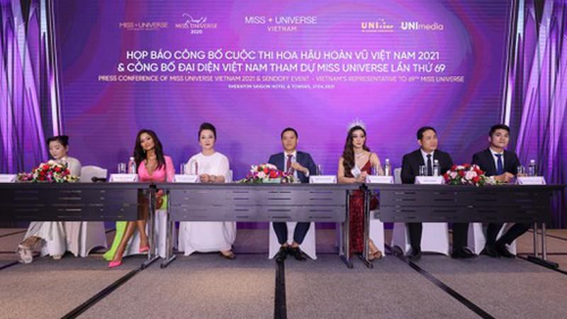 Ca sĩ Lynk Lee nói gì về thể lệ Miss Universe Việt Nam 2021? Ảnh 2