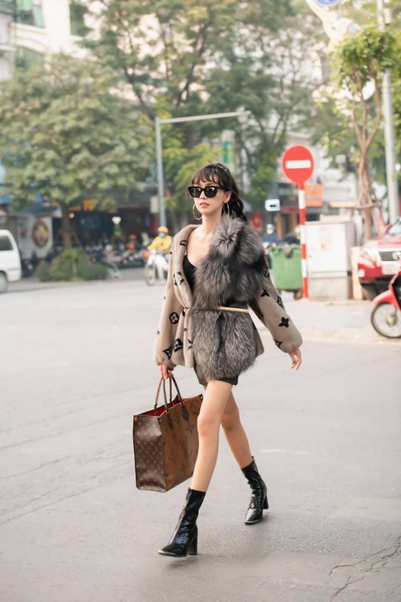 Ca sĩ Lynk Lee nói gì về thể lệ Miss Universe Việt Nam 2021? Ảnh 1