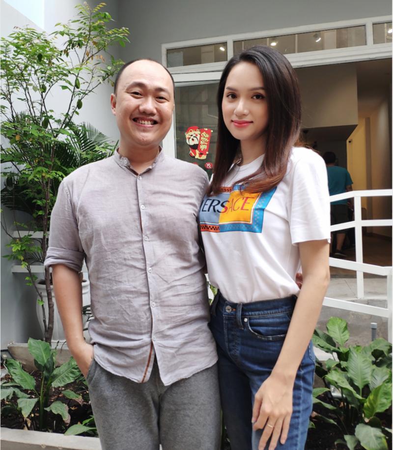 Ca sĩ Lynk Lee nói gì về thể lệ Miss Universe Việt Nam 2021? Ảnh 5