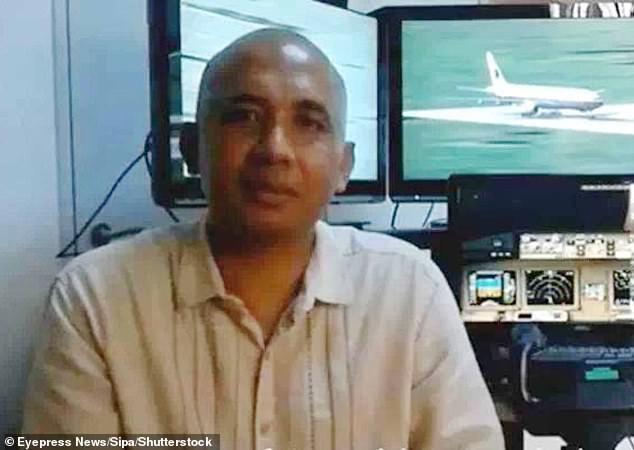 Phi công MH370 lên kế hoạch kĩ lưỡng trước khi lao máy bay xuống biển? Ảnh 1