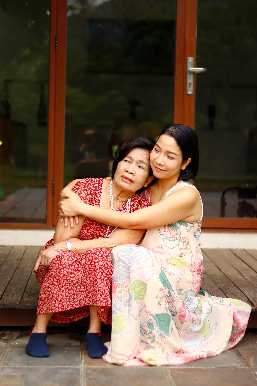 Mỹ Linh: 'Mẹ định hình đời tôi' Ảnh 3
