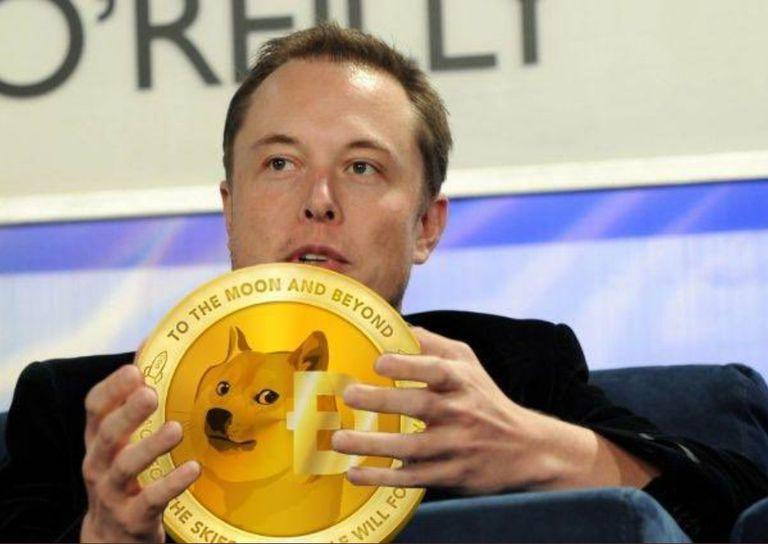 Đồng tiền 'trò chơi' Dogecoin tăng đột biến 25.000% Ảnh 1