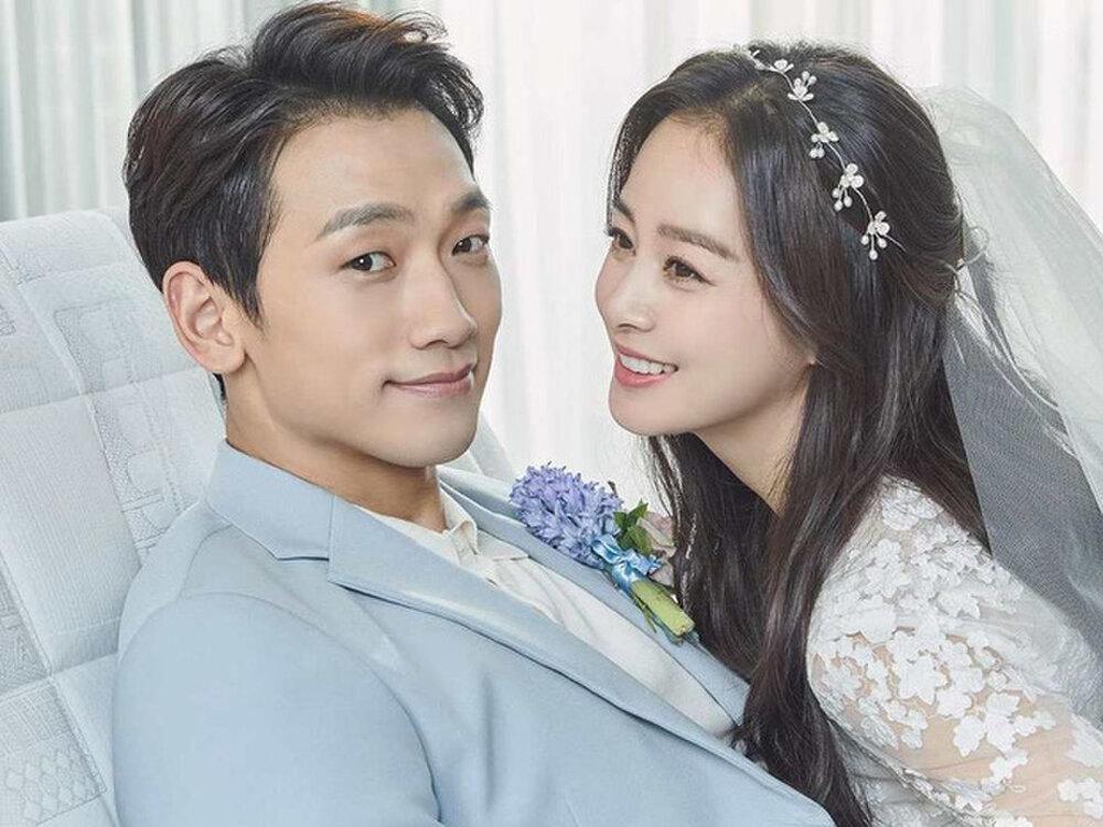 Kim Tae Hee phũ phàng 'gắn mác' cho Bi Rain là 'ông chồng giả tạo' vì lí do này đây? Ảnh 3
