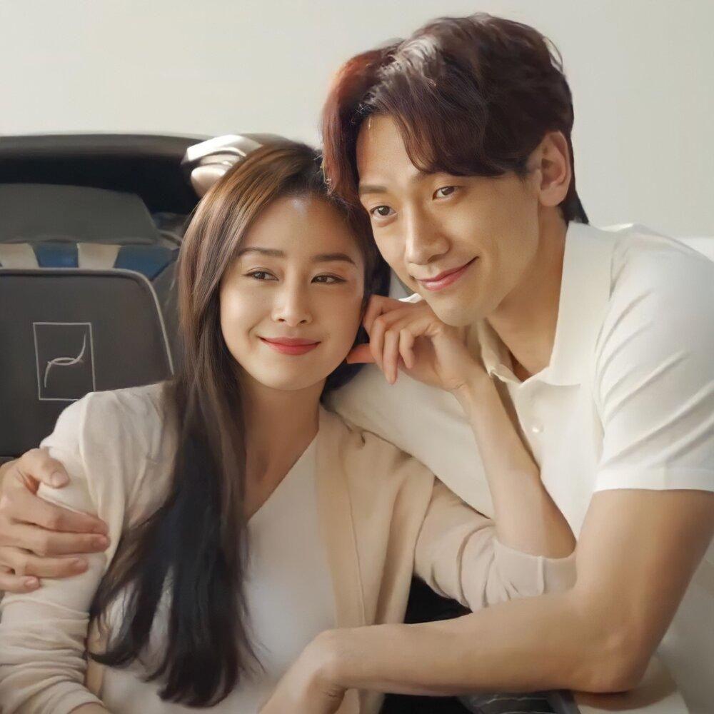 Kim Tae Hee phũ phàng 'gắn mác' cho Bi Rain là 'ông chồng giả tạo' vì lí do này đây? Ảnh 1