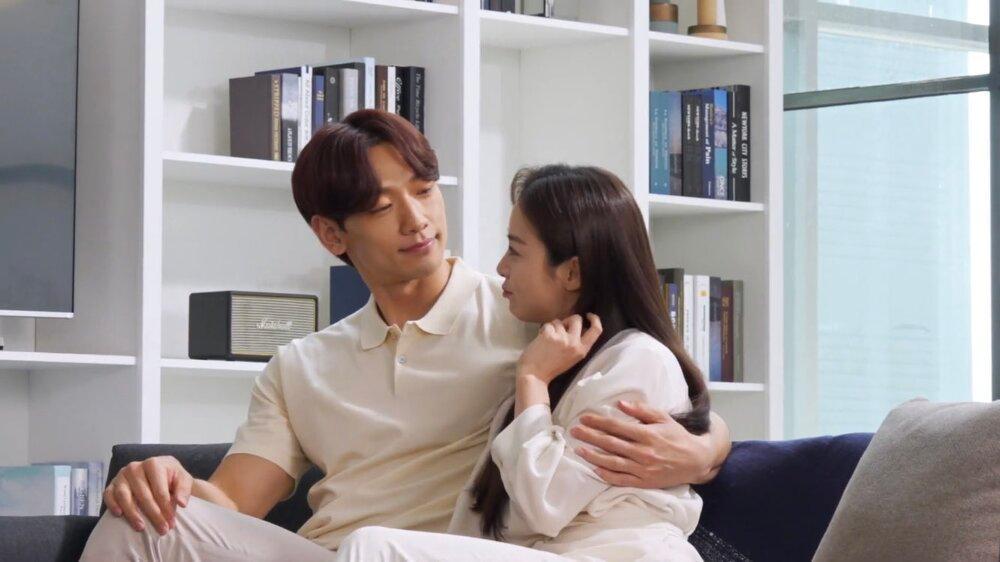 Kim Tae Hee phũ phàng 'gắn mác' cho Bi Rain là 'ông chồng giả tạo' vì lí do này đây? Ảnh 2