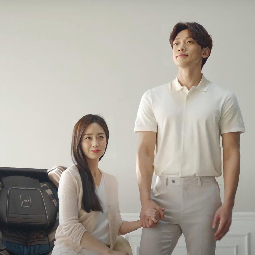 Kim Tae Hee phũ phàng 'gắn mác' cho Bi Rain là 'ông chồng giả tạo' vì lí do này đây? Ảnh 8