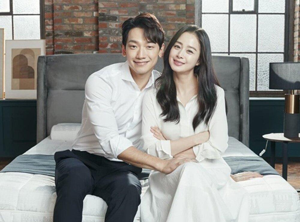 Kim Tae Hee phũ phàng 'gắn mác' cho Bi Rain là 'ông chồng giả tạo' vì lí do này đây? Ảnh 7
