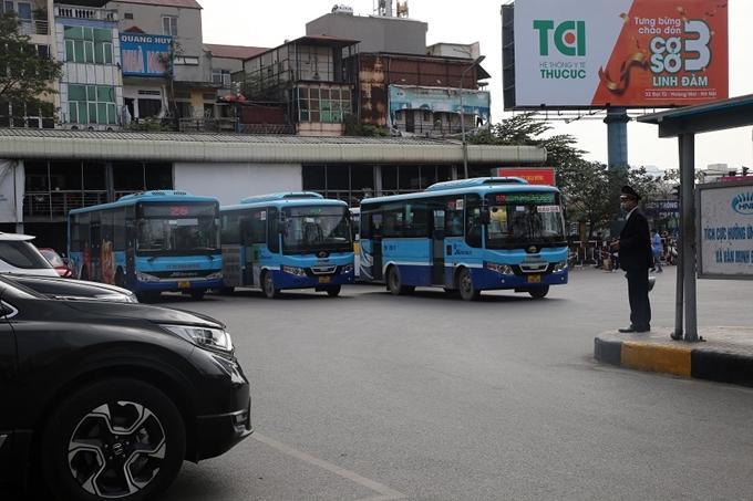 Điều chỉnh tuyến Buýt Hà Nội – Bắc Ninh Ảnh 1