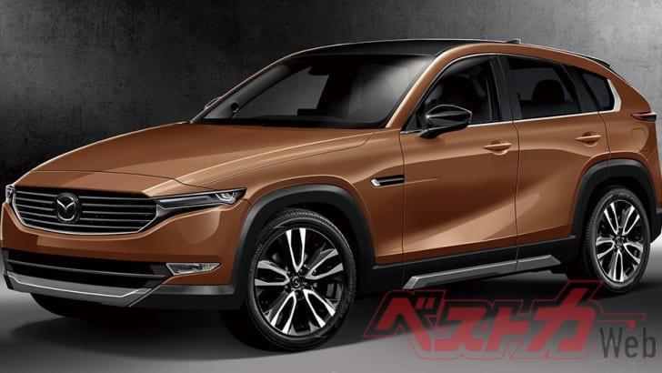 Mazda CX-5 thế hệ mới lần đầu lộ diện Ảnh 5