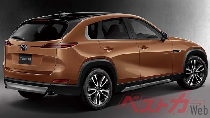 Mazda CX-5 thế hệ mới lần đầu lộ diện Ảnh 6