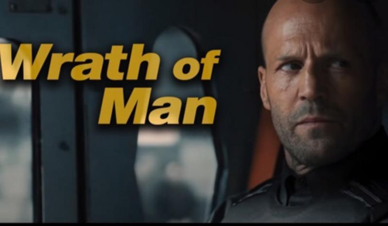 'Wrath of Man' đã dẫn đầu doanh thu phòng vé Bắc Mỹ trong dịp cuối tuần qua Ảnh 1