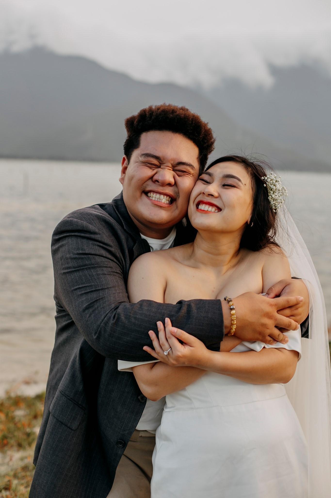Mới nhất về Rap Việt: 16Typh hiền khô với tóc đen, Yuno Big Boi sắp rước vợ về nhà Ảnh 5