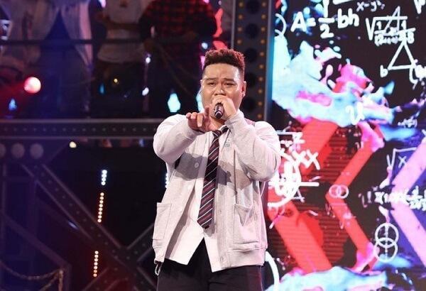 Mới nhất về Rap Việt: 16Typh hiền khô với tóc đen, Yuno Big Boi sắp rước vợ về nhà Ảnh 6