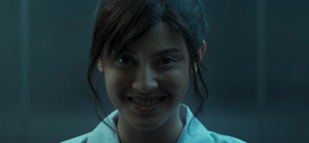 Những gì bạn muốn biết về Nink Chanya - Yuri của 'Girl from Nowhere 2' Ảnh 1
