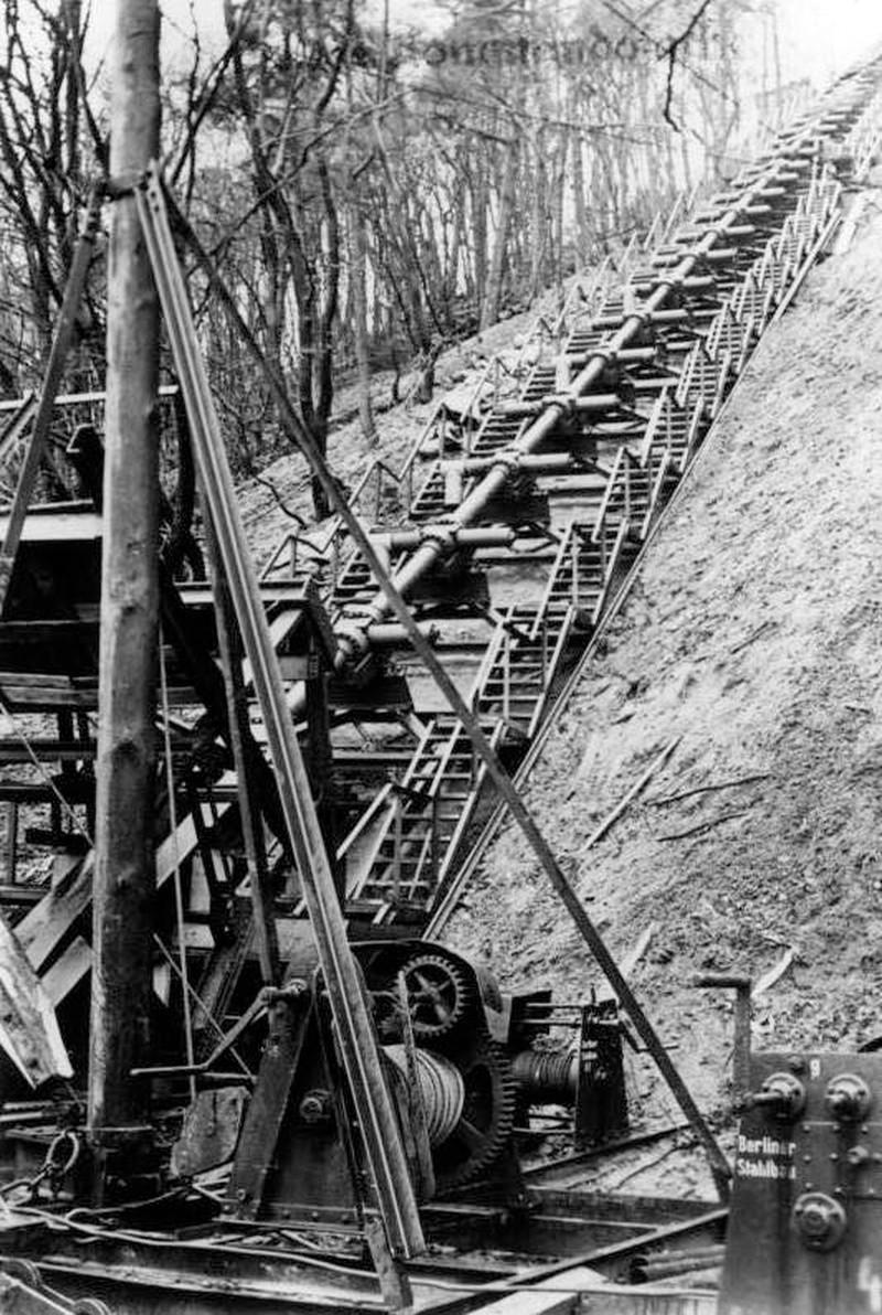 Những bí ẩn xoay quanh pháo 'phục hận' V3 thời Thế chiến II Ảnh 2