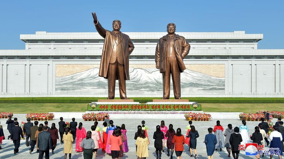 Thế giới chìm trong COVID-19 hơn 1 năm, Triều Tiên vẫn chưa có ca mắc nào Ảnh 1