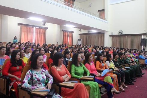 Khánh Hòa tổ chức lớp tập huấn hỗ trợ phụ nữ khởi nghiệp Ảnh 1