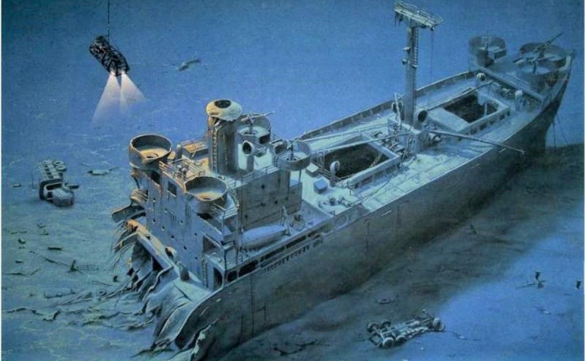 Giải mật hai chiến dịch ít được biết đến của Thế chiến II Ảnh 1