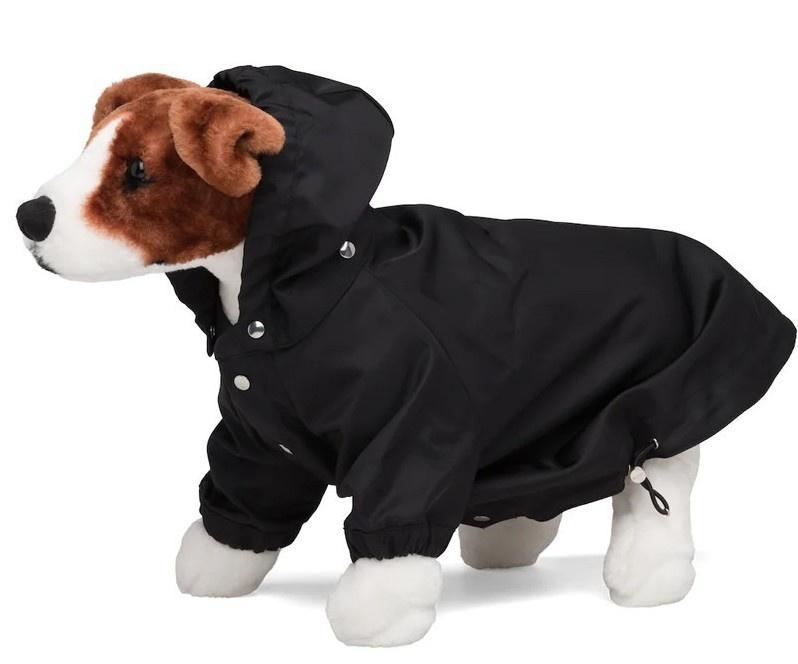 Prada bán áo mưa cho cún cưng với giá 520 USD Ảnh 1