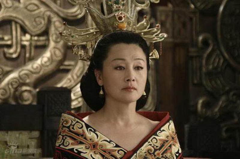 Hoàng hậu ngoại tình, đưa tình nhân lên làm thừa tướng là ai? Ảnh 4