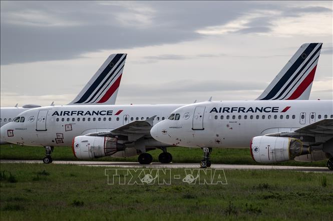 Air France, Airbus sẽ bị xét xử về vụ rơi máy bay năm 2009 Ảnh 1