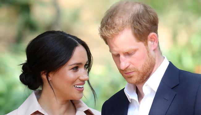 Harry nói về 3 lần cảm thấy bất lực khi ở Hoàng gia Anh và tiết lộ câu nói của Meghan giúp anh 'làm lại cuộc đời' Ảnh 3