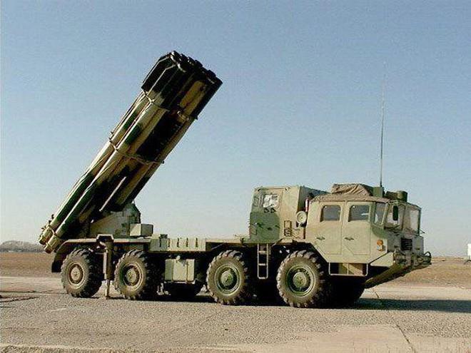 Trung Quốc triển khai hệ thống rocket phóng loạt PHL-03 đến gần biên giới Ấn Độ Ảnh 5