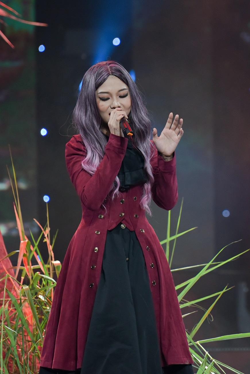 Thái Bảo giành cú đúp giải nhất tuần chương trình 'Hãy nghe tôi hát' Ảnh 3