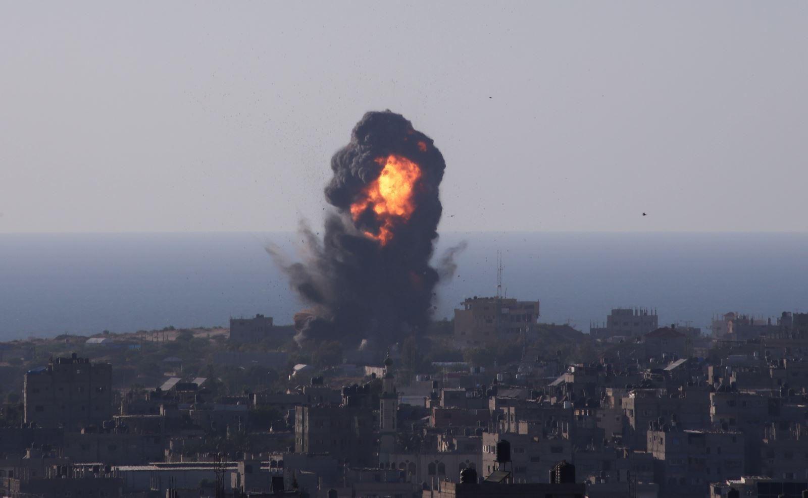 Israel khiến Hamas 'giật mình' khi sát hại nhiều thủ lĩnh dưới hầm bí mật Ảnh 1
