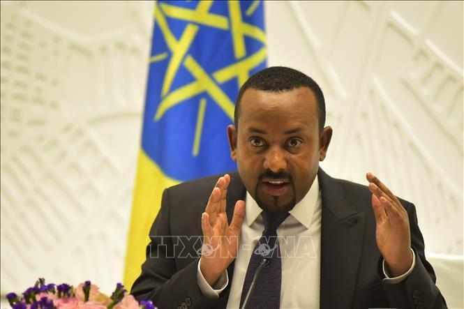 Ethiopia tiếp tục hoãn bầu cử Ảnh 1