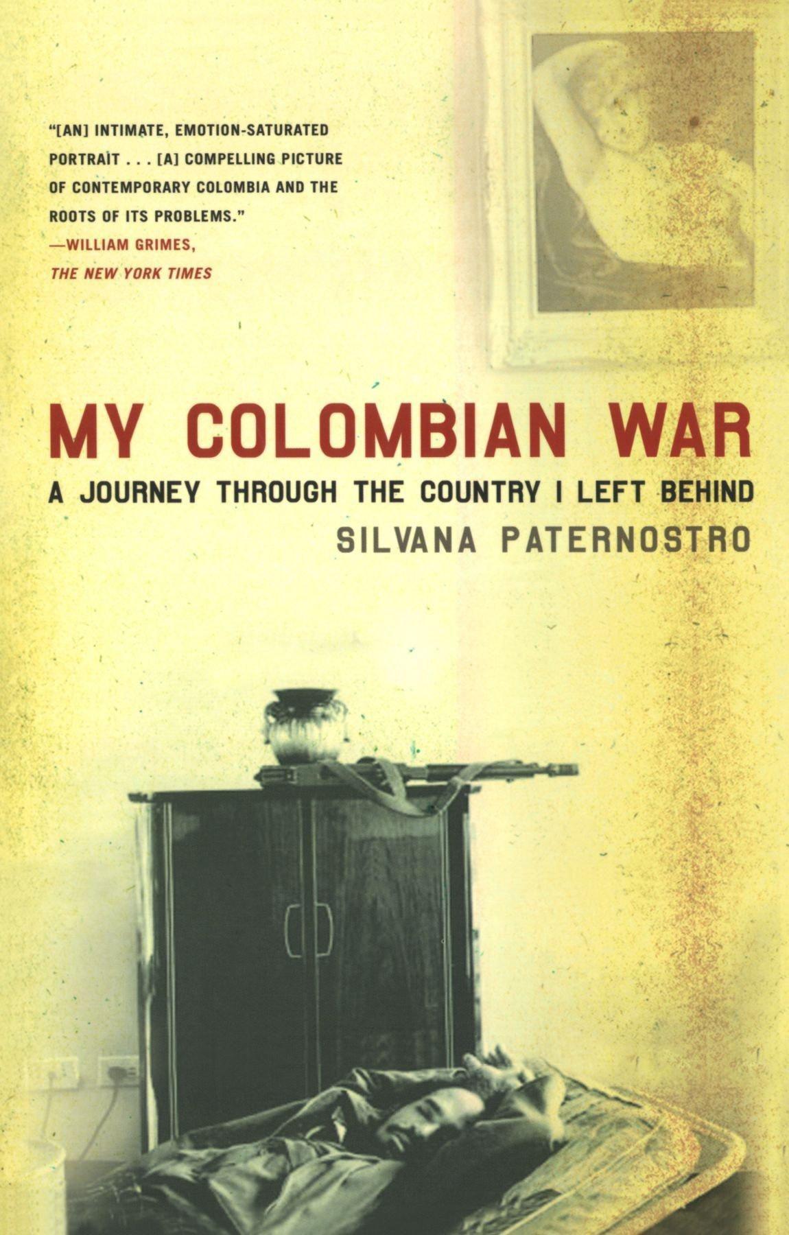 9 cuốn sách về đất nước Colombia Ảnh 8