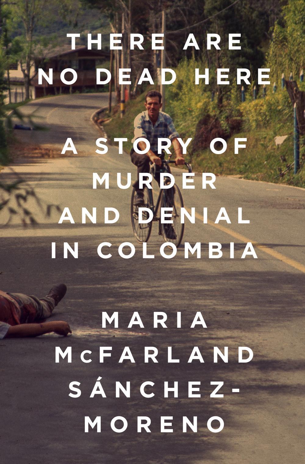 9 cuốn sách về đất nước Colombia Ảnh 6