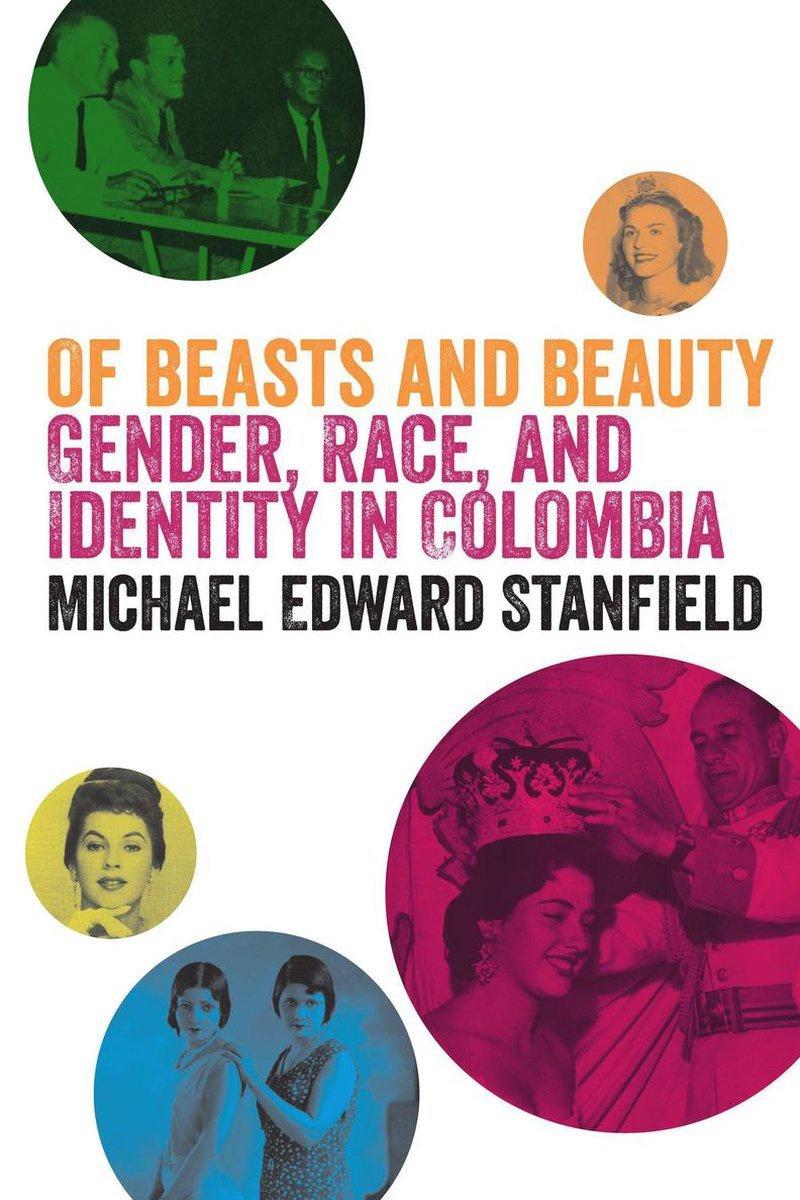 9 cuốn sách về đất nước Colombia Ảnh 7