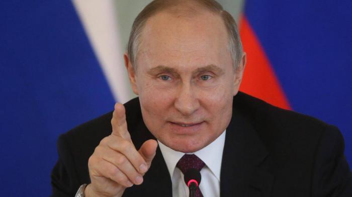 Chuyên gia:Châu Âu bị Mỹ dẫn dắt, Nga không thể chơi lâu dài, sẽ tới châu Á Ảnh 4