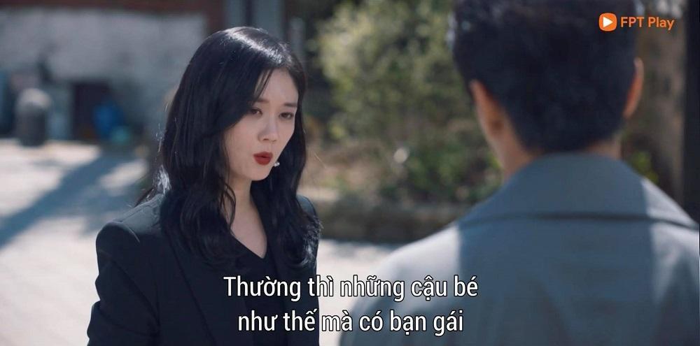Cười mệt với 'Bất Động Sản Trừ Tà': Thì ra Jung Yong Hwa hay bị ma nhập là do… ế quá lâu! Ảnh 8